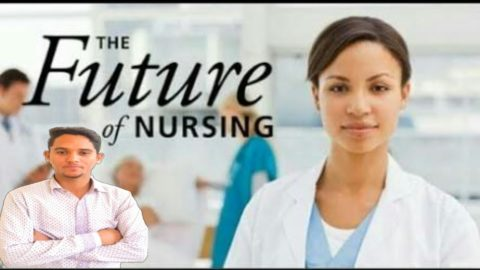 Career in Nursing Field | mannatacademy.com