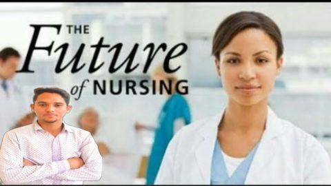 Career in Nursing Field | mannatacademy.com