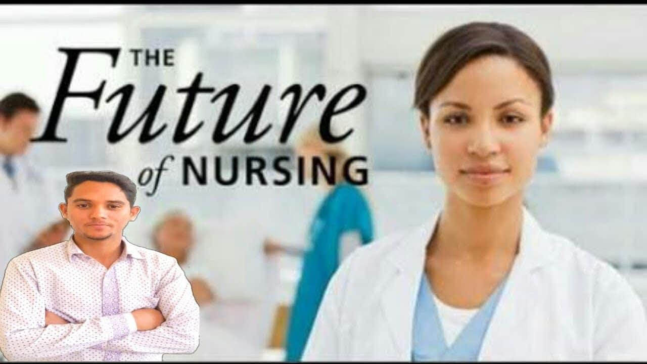 Career in Nursing Field | mannatacademy career in nursing field Career in Nursing Field 3 1