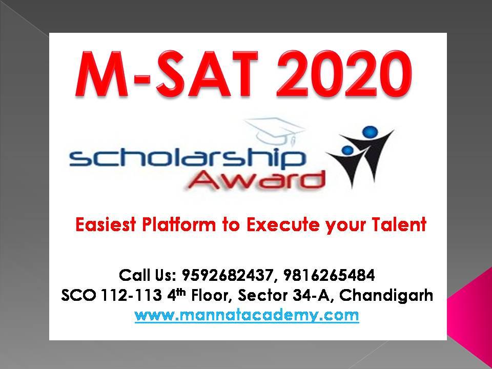 M-SAT Nursing Scholarship Exam | mannatacademy.com m-sat nursing scholarship exam M-SAT Nursing Scholarship Exam M SAT Nursing Scholarship Exam