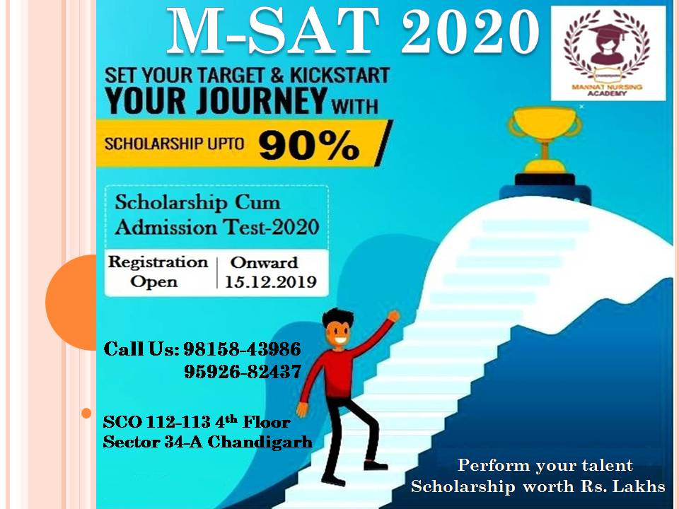 Registration Open For M-SAT | mannatacademy.com registration open for m-sat Registration Open For M-SAT Registration Open for M SAT